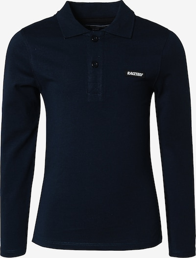 Raizzed Poloshirt 'Kazo' in dunkelblau, Produktansicht
