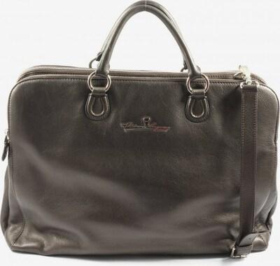 AIGNER Notebooktasche in One Size in braun, Produktansicht