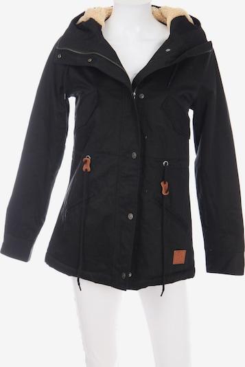ELEMENT Jacket & Coat in S in Black, Item view