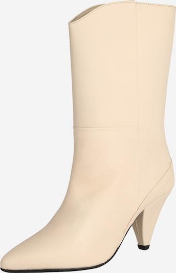 Samsoe Samsoe Stiefel 'Myral' in creme, Produktansicht