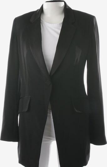 Diane von Furstenberg Blazer in M in schwarz, Produktansicht
