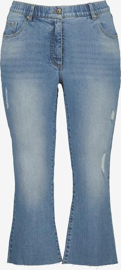 Studio Untold Jeans '796950' in de kleur Blauw denim, Productweergave