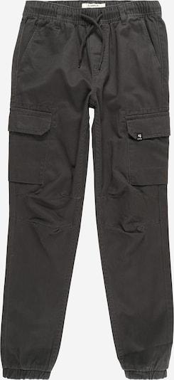 Pantaloni GARCIA pe gri închis, Vizualizare produs