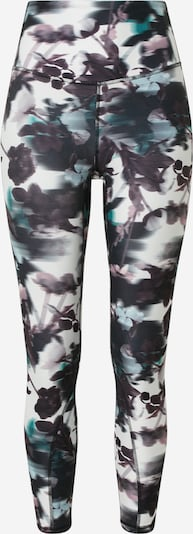 Marika Sports trousers 'ATHENA' in Opal / Jade / Plum / Black / White, Item view