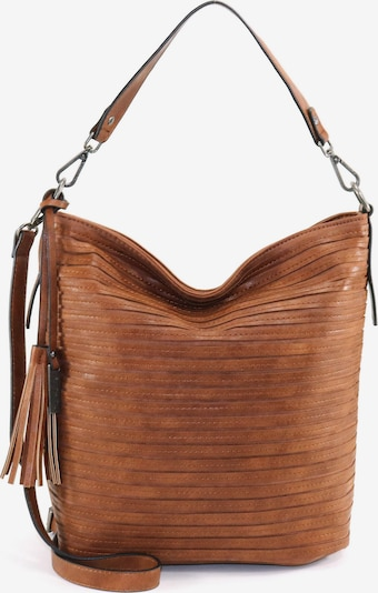 TAMARIS Shoulder bag 'Carina' in Caramel, Item view