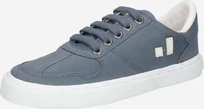 Ethletic Låg sneaker i duvblå, Produktvy
