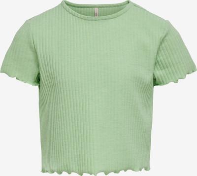 KIDS ONLY T-Shirt 'NELLA' in mint, Produktansicht