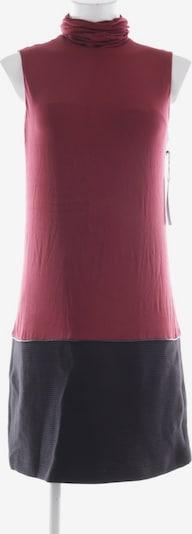 Bailey 44 Kleid in M in bordeaux / schwarz, Produktansicht
