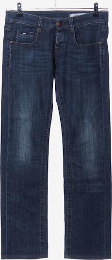 GAS Straight-Leg Jeans in 28 in blau, Produktansicht
