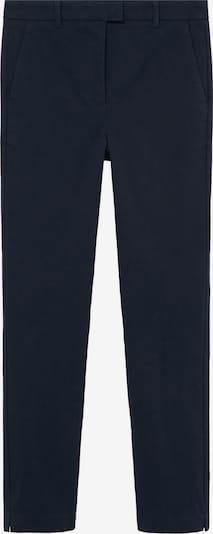 MANGO Chino hlače 'Cola' u mornarsko plava, Pregled proizvoda