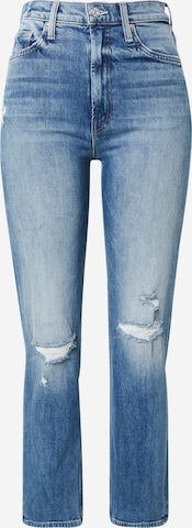MOTHER Jeans i blå