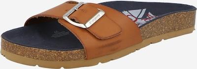 Pepe Jeans Pantofle - koňaková, Produkt