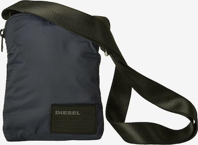 DIESEL Umhängetasche in dunkelblau, Produktansicht