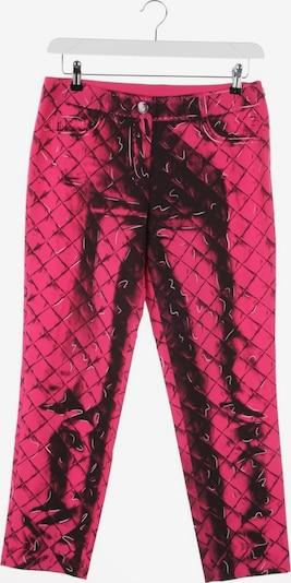 MOSCHINO Hose in L in pink, Produktansicht