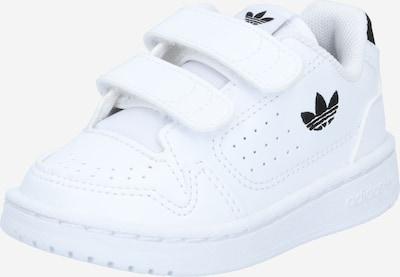 ADIDAS ORIGINALS Sneaker 'NY 90 CF I' in weiß, Produktansicht