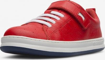 CAMPER Sneaker ' Runner Four ' in rot / weiß, Produktansicht