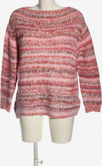 Smith&Soul Strickpullover in S in pink / rot, Produktansicht