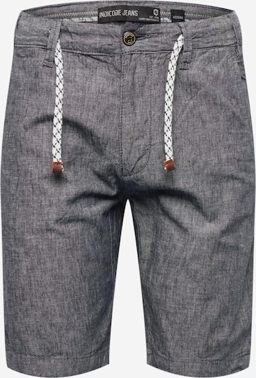 INDICODE Trousers 'Schmidt' in Navy, Item view