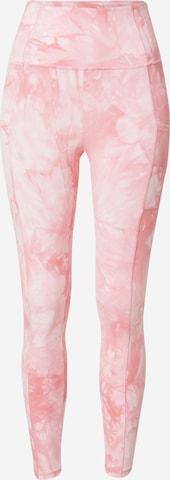 Marika Παντελόνι φόρμας 'CYNDI' σε ροζ