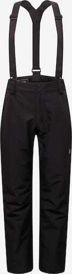 BRUNOTTI Pantalon de sport en noir, Vue avec produit