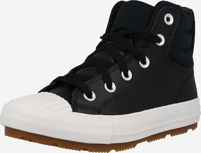 CONVERSE Sneakers 'CTAS BERKSHIRE HI' in de kleur Zwart / Wit, Productweergave