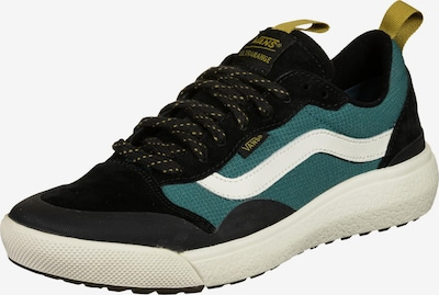 VANS Sneaker 'UA UltraRange EXO SE' in smaragd / schwarz / weiß, Produktansicht