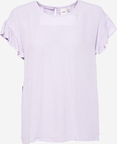 Camicia da donna ICHI di colore sambuco, Visualizzazione prodotti