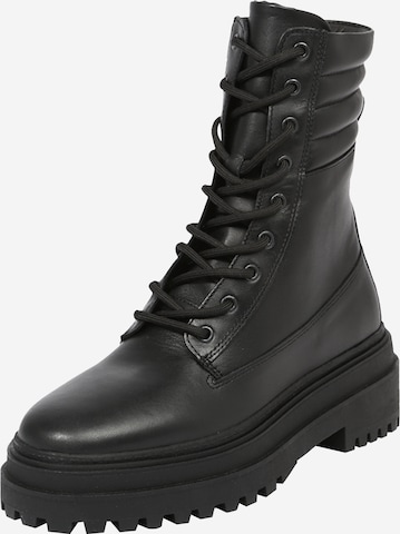 ABOUT YOU Stiefelette 'Marie' in Schwarz
