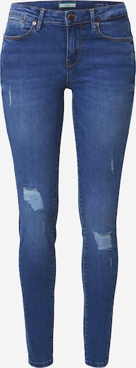 GUESS Jeggings - modrá denim, Produkt