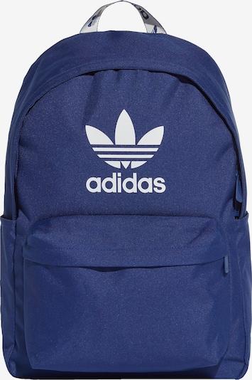 ADIDAS ORIGINALS Backpack in Blue, Item view