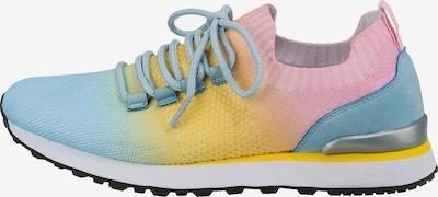 Lynfield Sneaker in rosa, Produktansicht