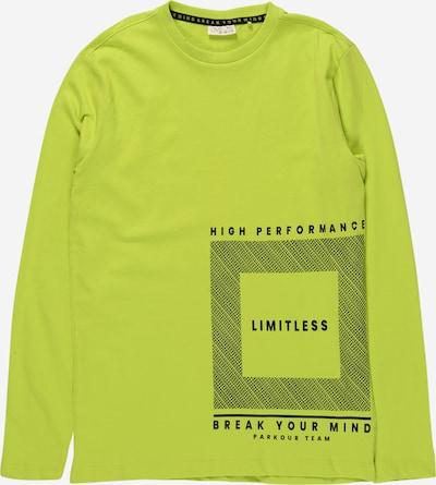 OVS Shirt in grün / oliv, Produktansicht
