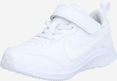 NIKE Sport-Schuhe 'Varsity' in weiß, Produktansicht
