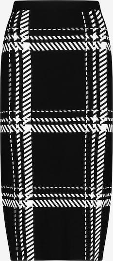 GERRY WEBER Skirt in Black / White, Item view