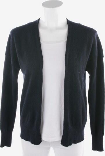 FTC Cashmere Pullover / Strickjacke in XS in schwarz, Produktansicht