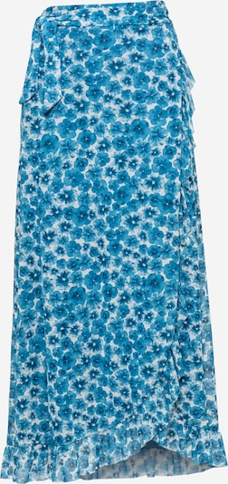 Fabienne Chapot Falda 'Bobo' en azul / azul oscuro / blanco, Vista del producto