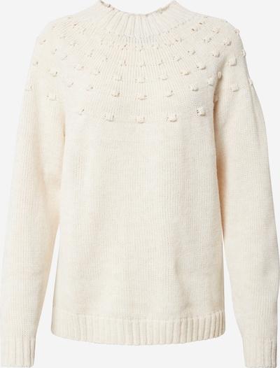 VILA Pullover 'OKTAVI' in naturweiß, Produktansicht