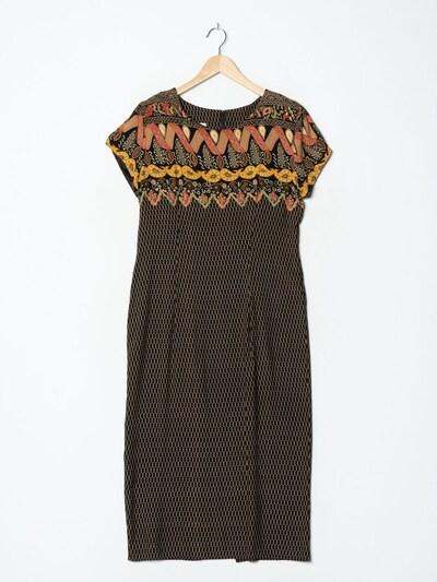 Sheri Martin Kleid in L-XL in schwarz, Produktansicht