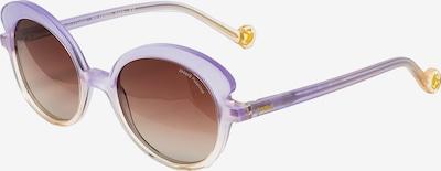 Zoobug Sonnenbrille 'Sophie' für Kinder in lila, Produktansicht