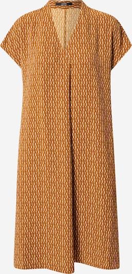 Someday Sommarklänning 'Qalima' i brun / svart / vit, Produktvy