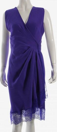 Ungaro Abendkleid in S in blau, Produktansicht