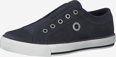 s.Oliver Slip on boty - námořnická modř, Produkt