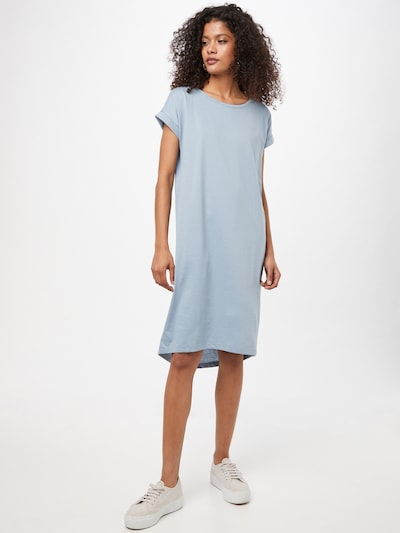 Rochie 'Dreamers' VILA pe albastru deschis, Vizualizare model