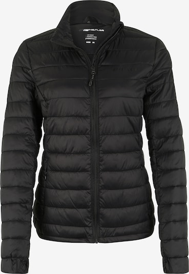 Whistler Steppjacke 'Tepic' in schwarz, Produktansicht