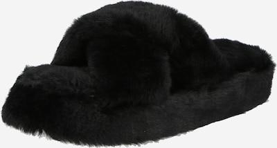 NEW LOOK Домашни пантофи в черно, Преглед на продукта