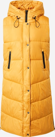 s.Oliver Vest in Yellow