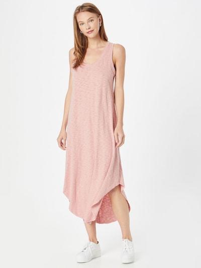 GAP Kleid in altrosa, Modelansicht