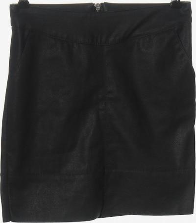 ONLY Lederrock in XS in schwarz, Produktansicht