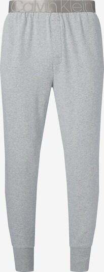 Calvin Klein Underwear Bandplooibroek in de kleur Grijs, Productweergave
