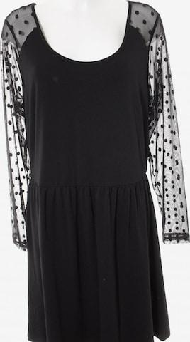 Junarose Dress in L in Black
